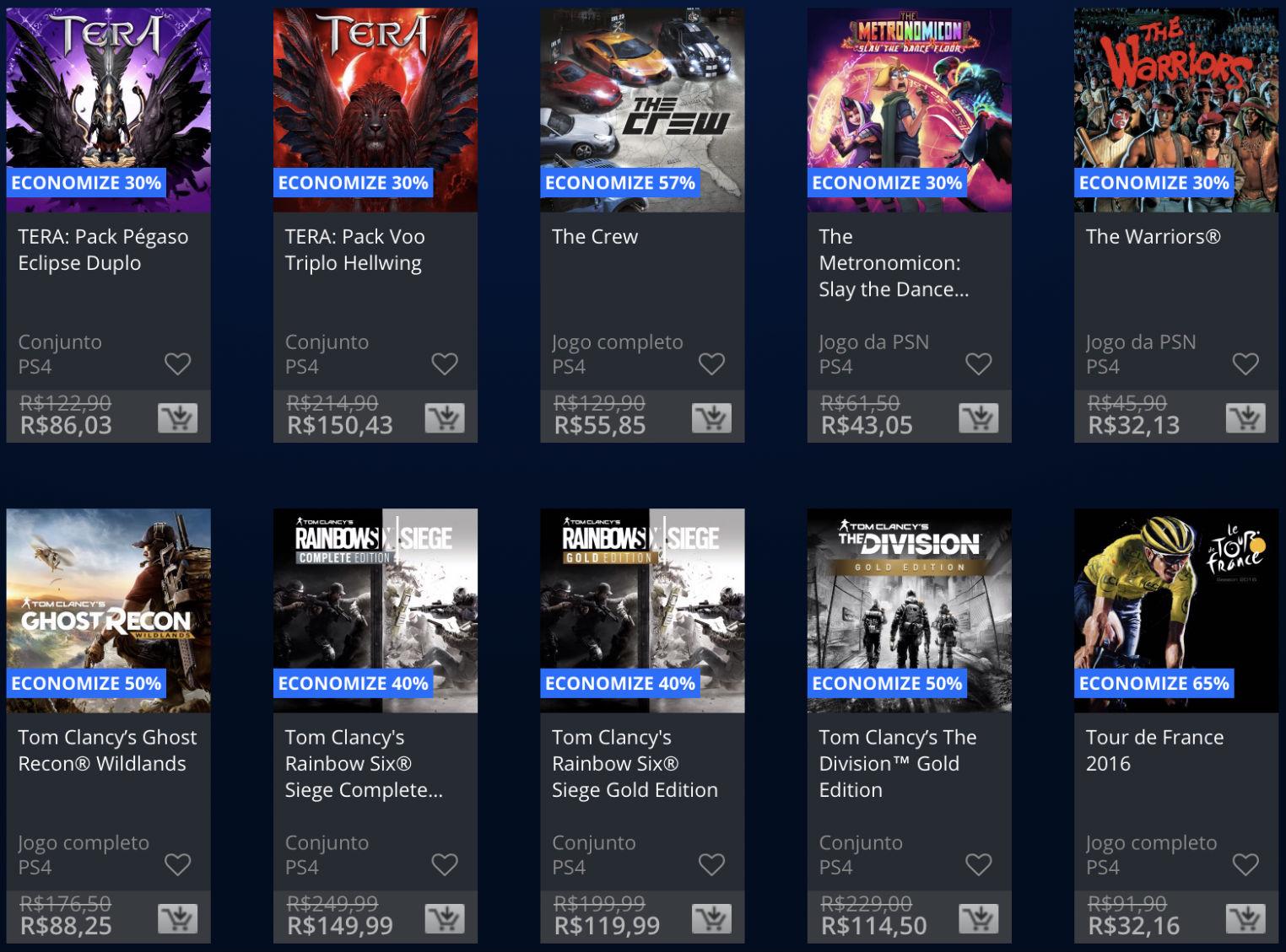 Sony anuncia Promoção do Dia das Crianças na PlayStation Store; veja 14