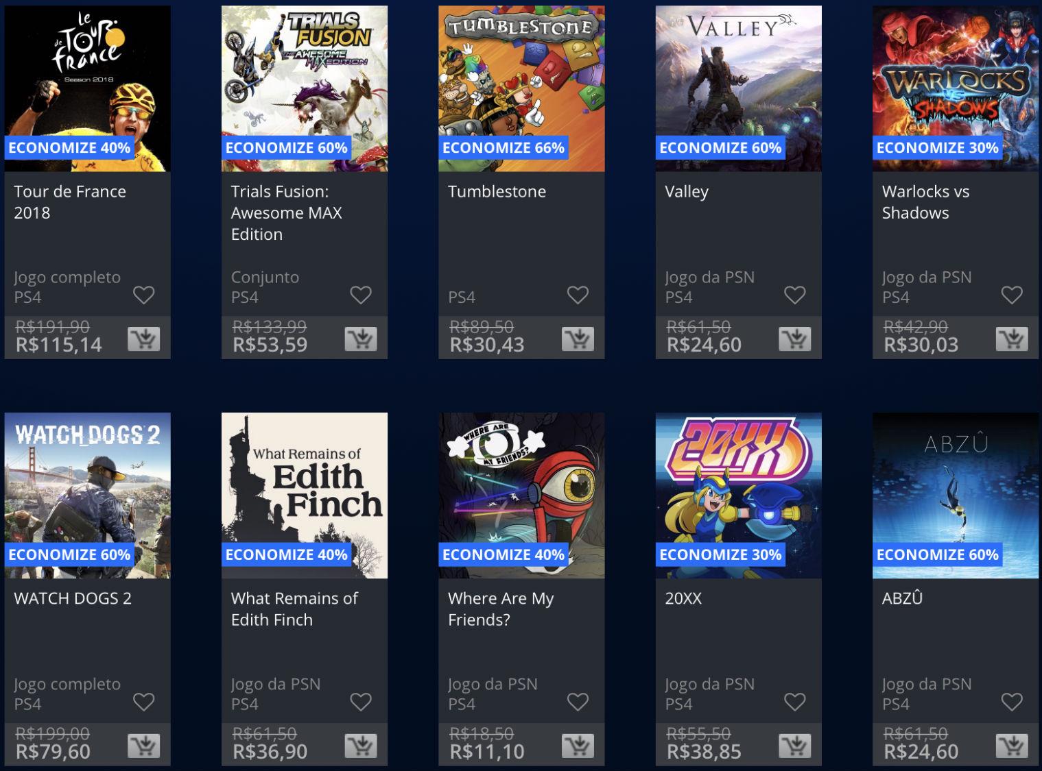 Sony anuncia Promoção do Dia das Crianças na PlayStation Store; veja 15