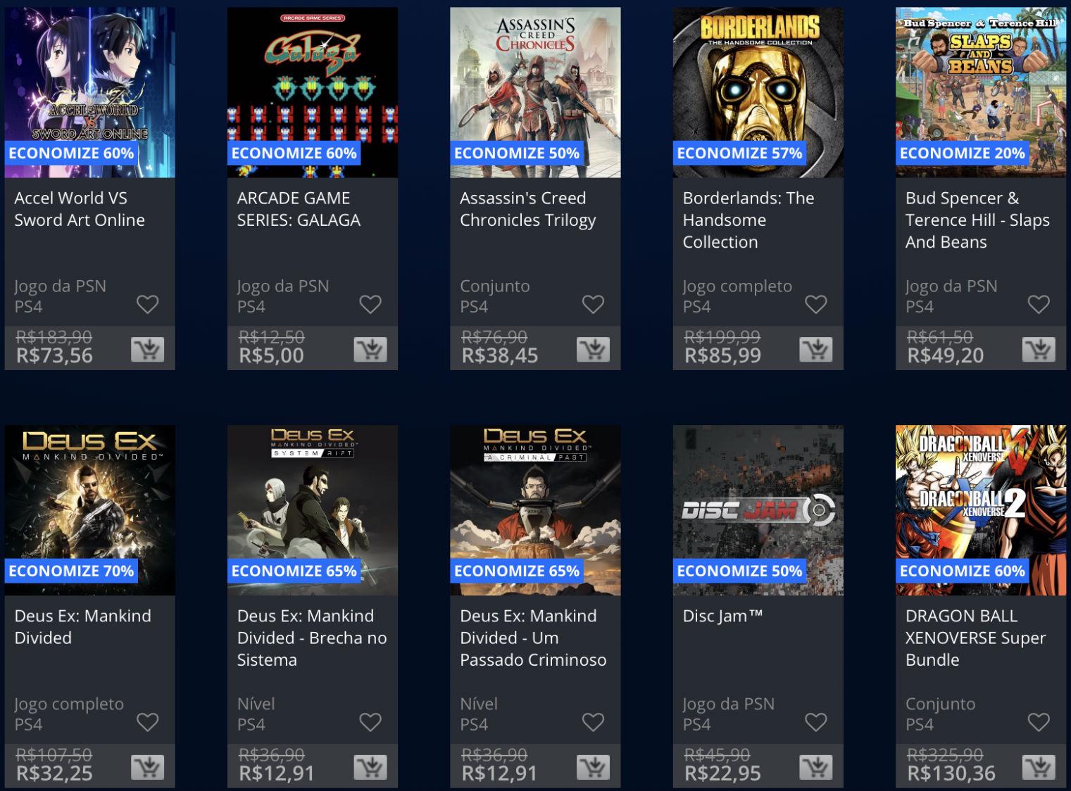 Sony anuncia Promoção do Dia das Crianças na PlayStation Store; veja 16