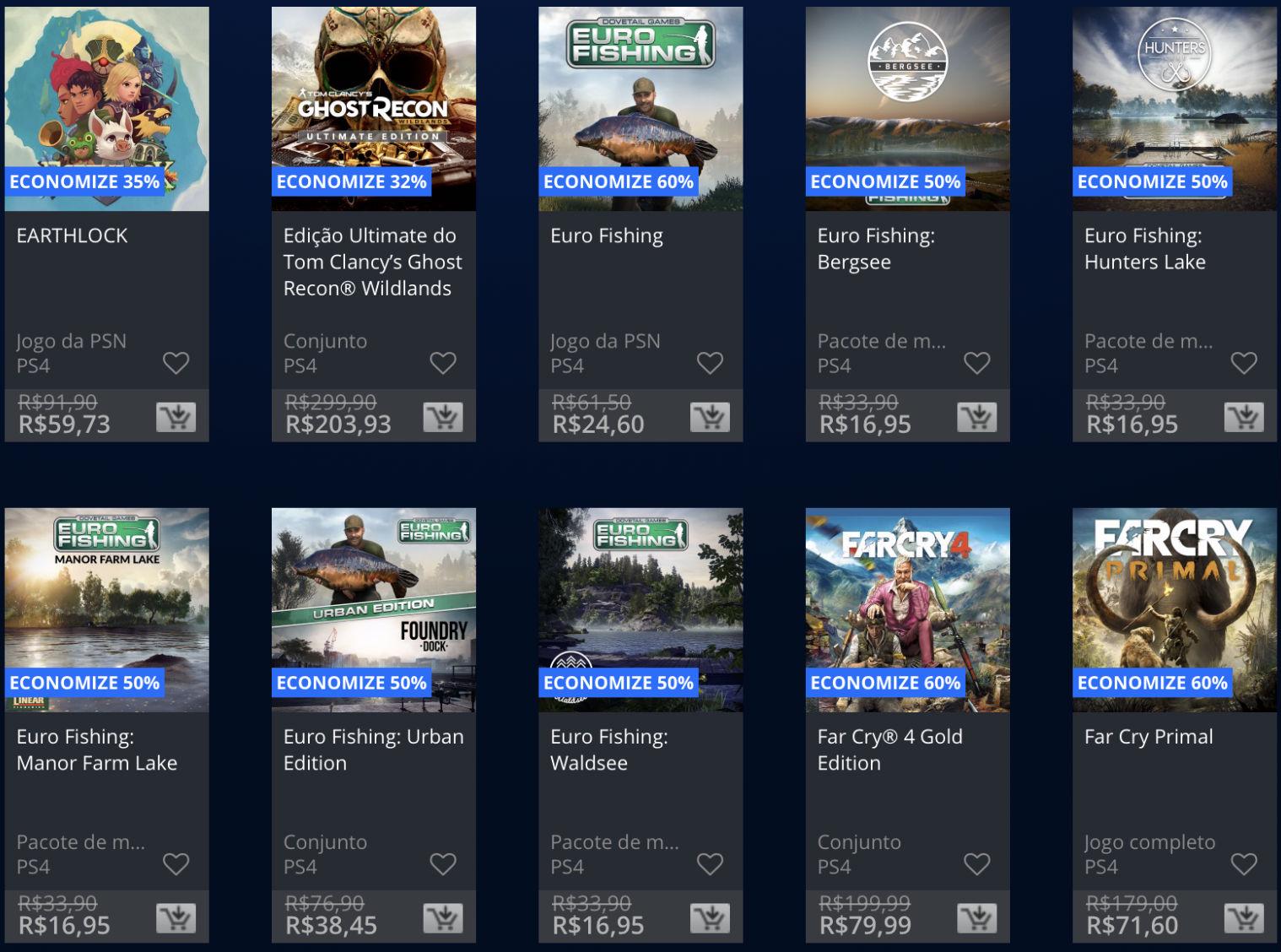 Sony anuncia Promoção do Dia das Crianças na PlayStation Store; veja 17