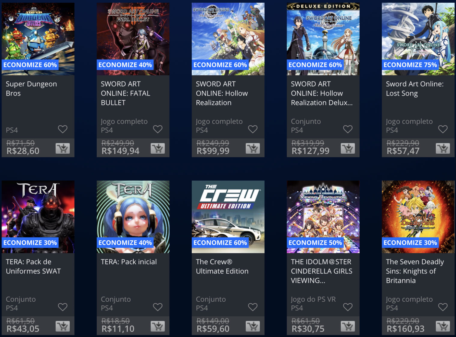 Sony anuncia Promoção do Dia das Crianças na PlayStation Store; veja 23