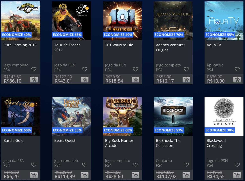 Sony anuncia Promoção do Dia das Crianças na PlayStation Store; veja 6