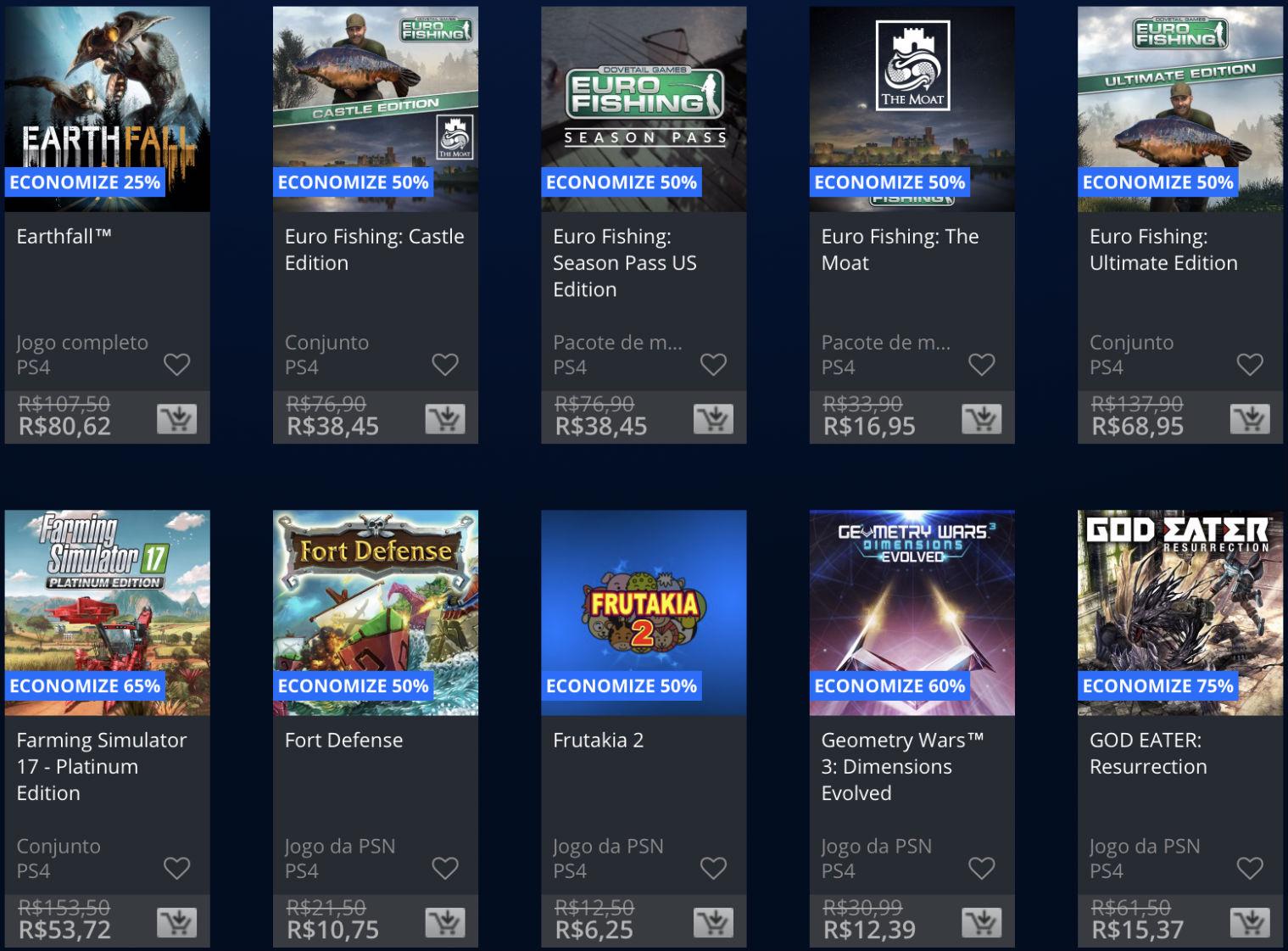 Sony anuncia Promoção do Dia das Crianças na PlayStation Store; veja 8