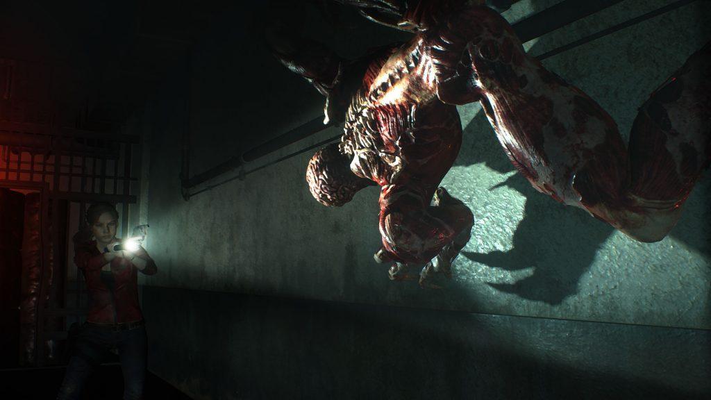 [Guia] Dicas básicas de sobrevivência em Resident Evil 2 6