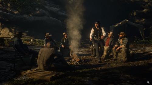 Segredos de Red Dead Redemption 2: como coletar recursos e medicinas