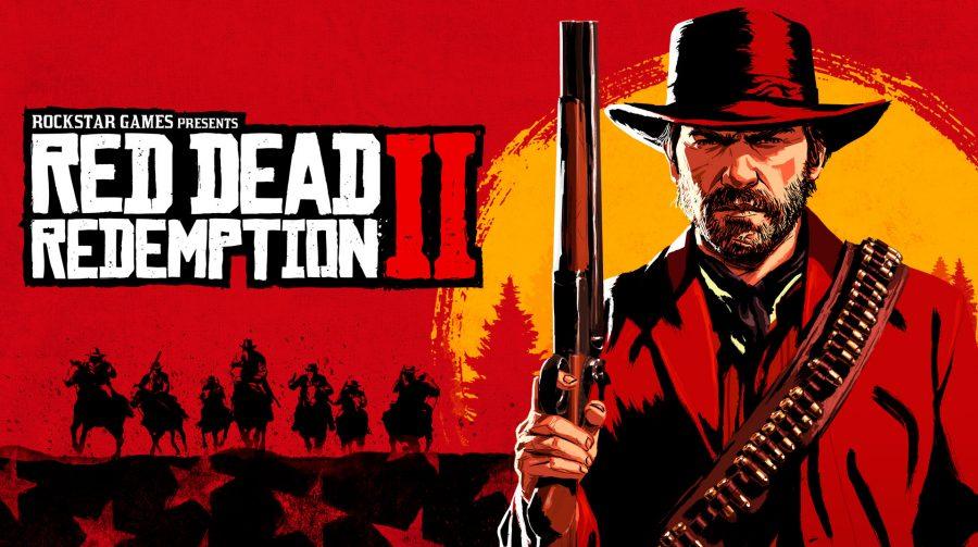 Red Dead Redemption 2 tem o melhor fim de semana de estreia da história