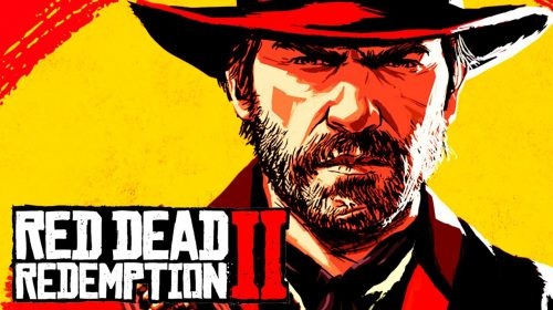 Vendas de Red Dead Redemption 2 seguem firmes no Reino Unido