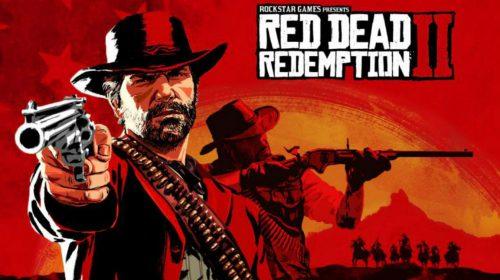 Site terá que pagar £ 1 milhão por vazamento de Red Dead Redemption 2; entenda