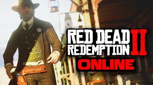 [Rumor] Possíveis conteúdos do modo online de Red Dead Redemption 2