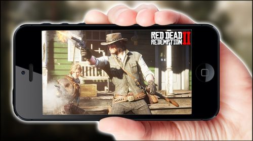 App de Red Dead Redemption 2 chega junto com o game, anuncia Rockstar