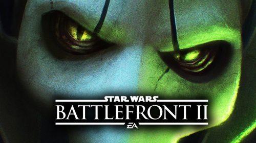 [Rumor] Imagem vaza General Grievous em Star Wars Battlefront II