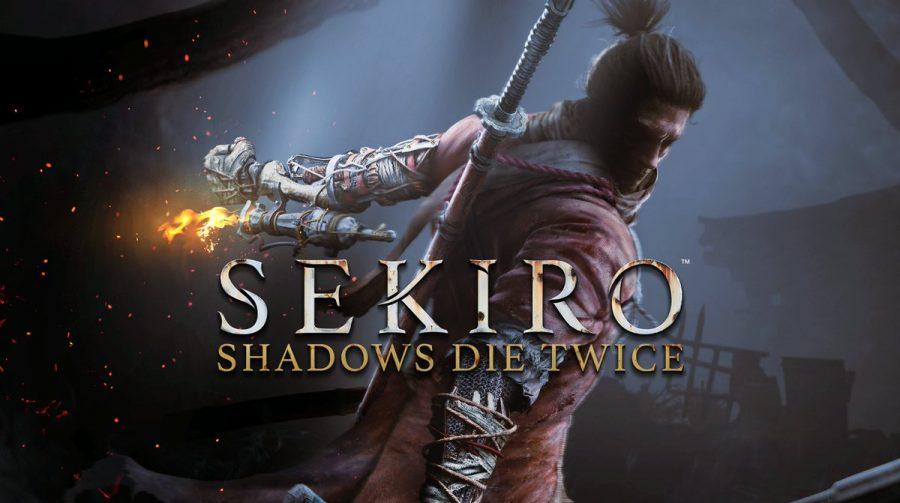 Sekiro: Shadows Die Twice: