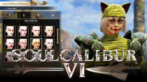 SoulCalibur VI: jogadores serão punidos por criarem