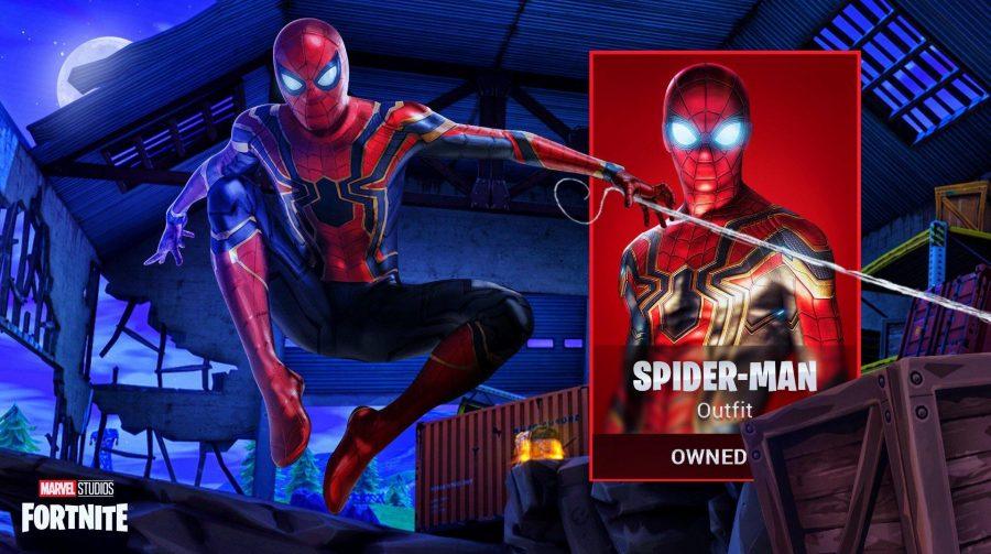 Com Fortnite e Spider-Man, Sony faz previsão de lucro recorde em 2018
