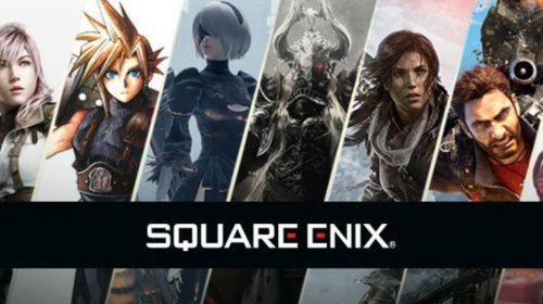 Fábricas de Sonhos: Square, Enix e uma fusão histórica nos games