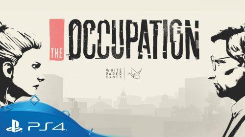 The Occupation, jogo investigativo, é adiado para fevereiro de 2019