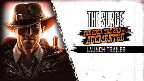 O velho-oeste no futuro! DLC de The Surge recebe trailer de lançamento