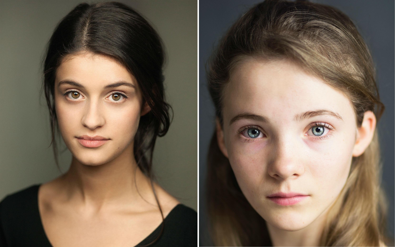 Reveladas as atrizes de Ciri e Yennefer na série The Witcher da Netflix 1