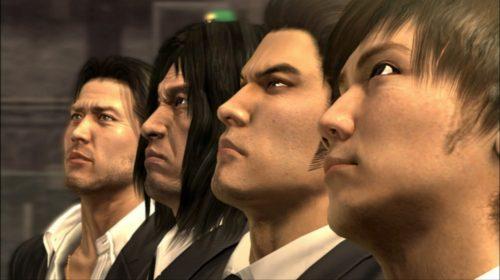 Yakuza 4 chega ao PlayStation 4 em janeiro de 2019; saiba mais