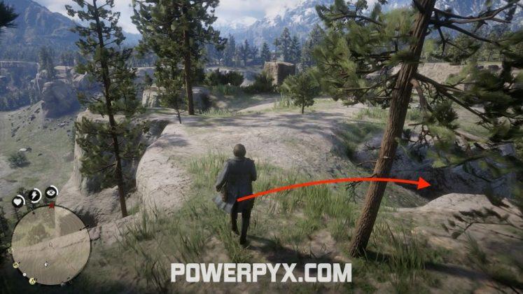 Segredos de Red Dead Redemption 2: como encontrar os melhores tesouros 6