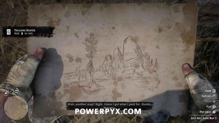 Segredos de Red Dead Redemption 2: como encontrar os melhores tesouros 13