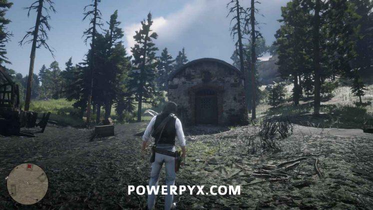 Segredos de Red Dead Redemption 2: como encontrar os melhores tesouros 41