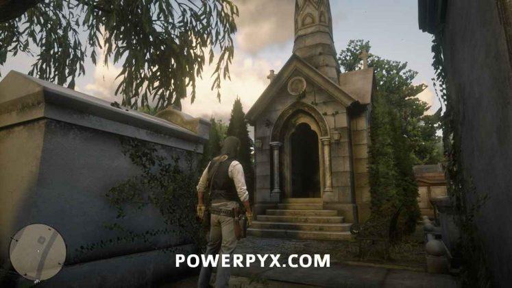 Segredos de Red Dead Redemption 2: como encontrar os melhores tesouros 47