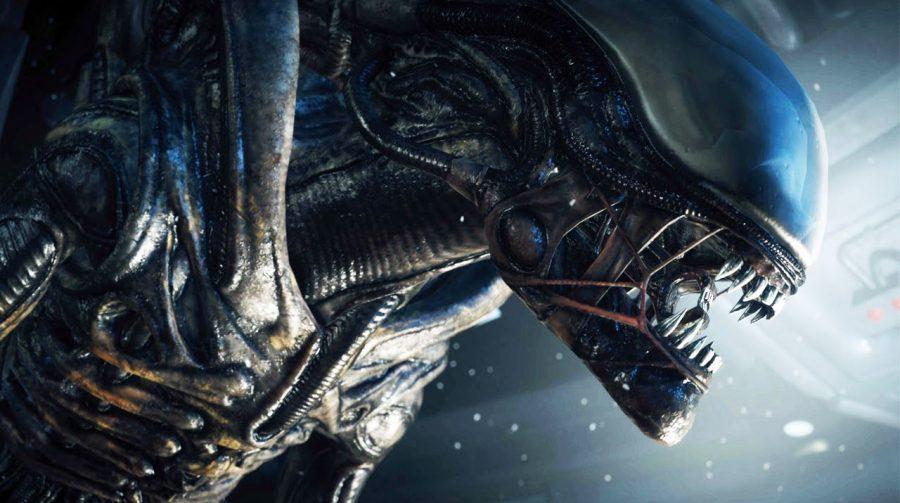 Novo jogo do Alien pode ser anunciado; Hideo Kojima estaria envolvido