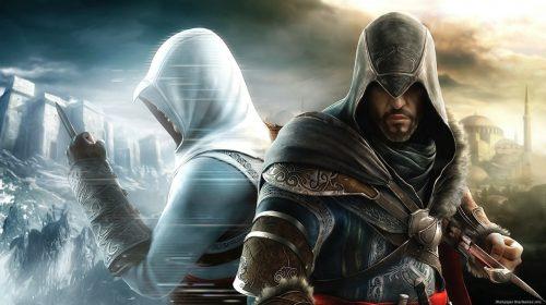 Boardgame de Assassin's Creed é anunciado com peças da franquia