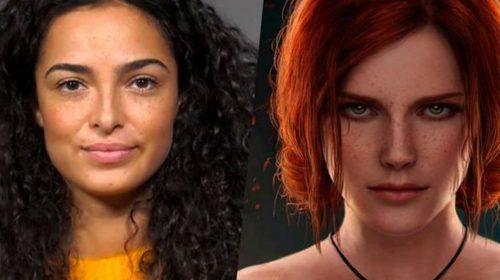 The Witcher: Netflix revela que Anna Shaffer será Triss Merigold; veja