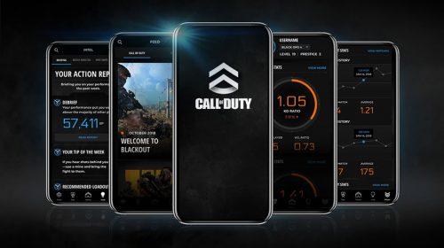 Call of Duty: Black Ops 4 ganha aplicativo oficial para Android e iOS