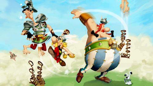 Asterix & Obelix XXL 2 chega ao PlayStation 4; confira o trailer