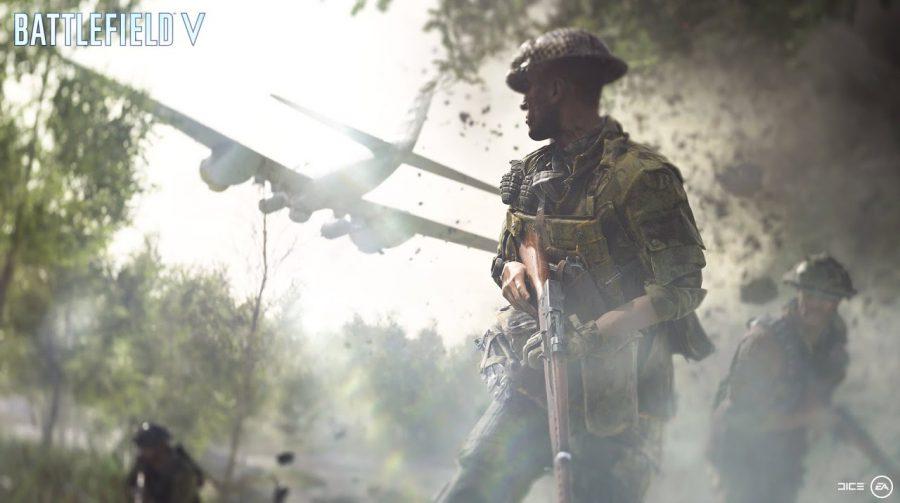 Battlefield V receberá patch com correções nesta terça-feira (4)