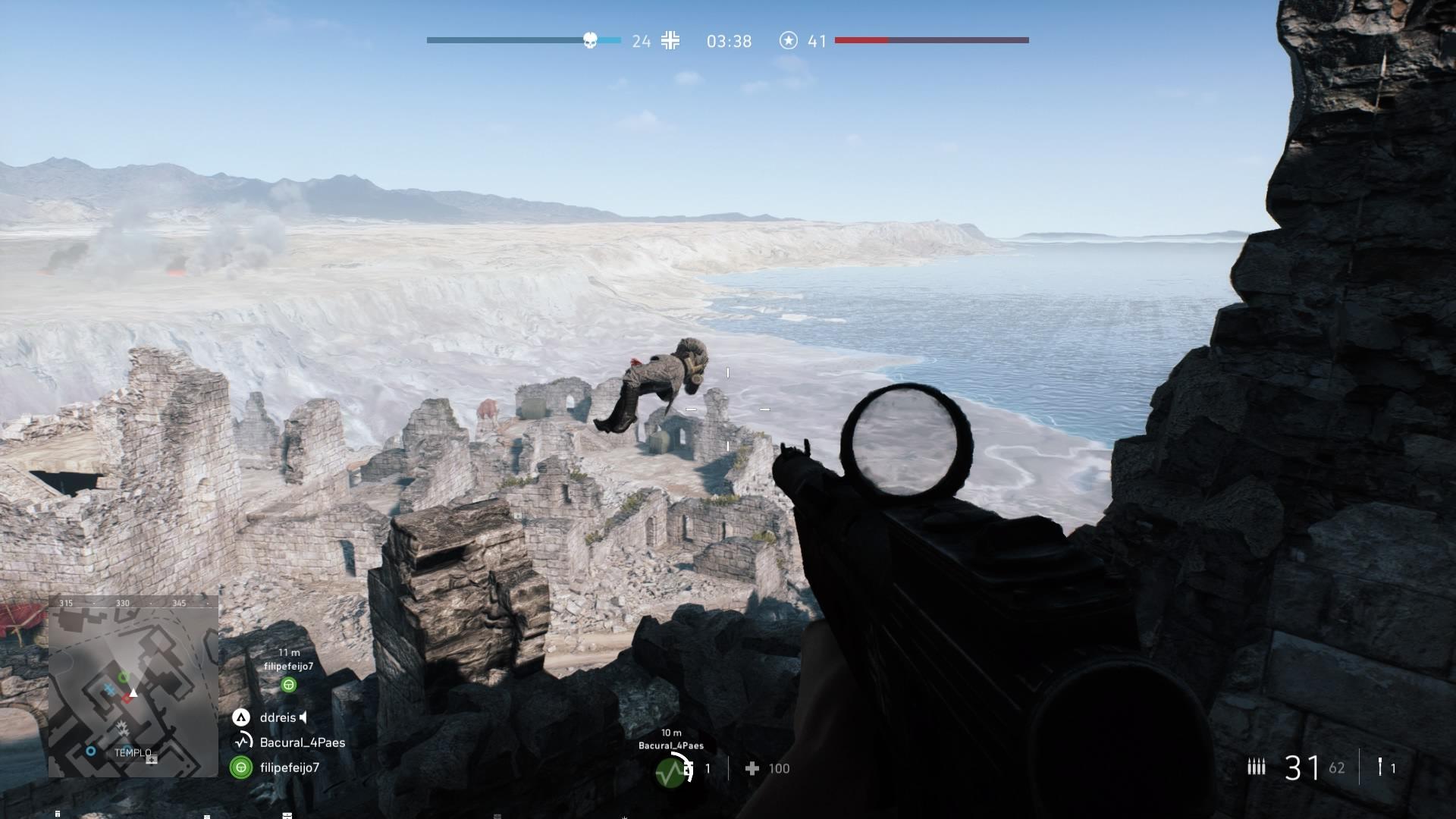 [Análise] Battlefield V: Vale a Pena? 3