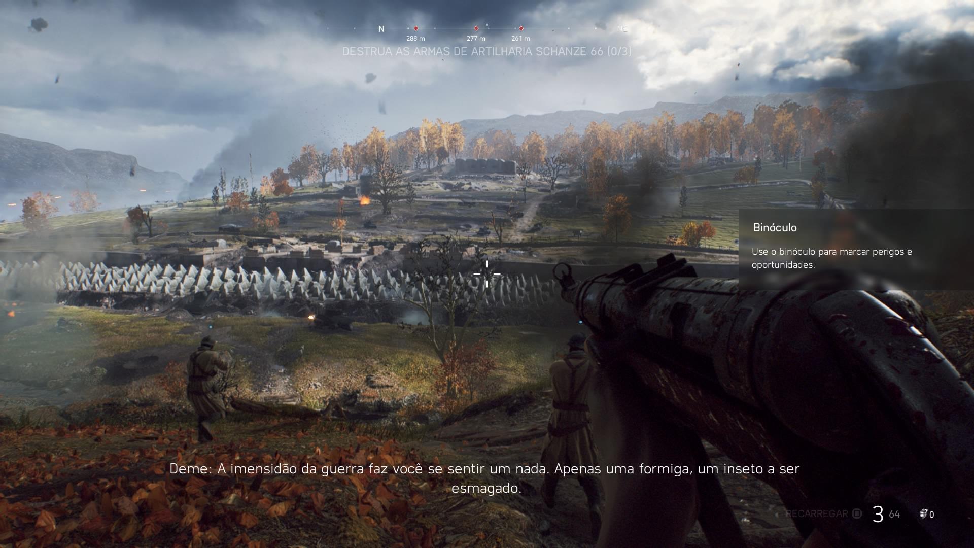 [Análise] Battlefield V: Vale a Pena? 2