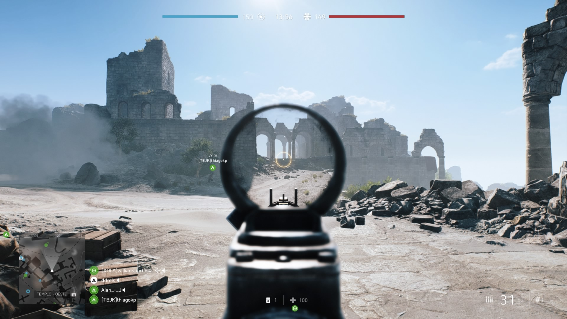[Análise] Battlefield V: Vale a Pena? 1