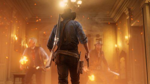 Vazamento de Red Dead Redemption 2 de 2016 acertou tudo; Veja