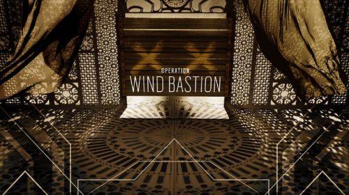 Rainbow Six Siege: Operation Wind Bastion recebe primeiros detalhes