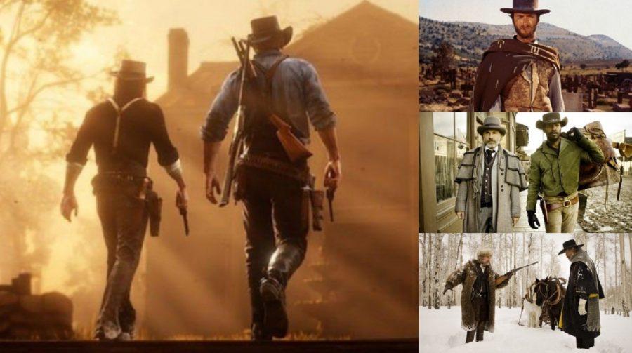 Red Dead Redemption 2: 10 grandes filmes para você se ambientar