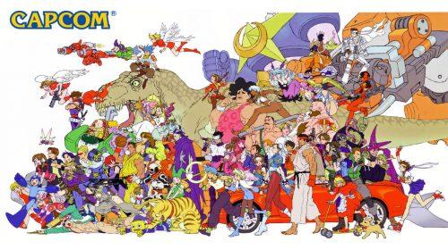 Fábricas de Sonhos: zumbis, hadoukens e o brilho único da Capcom