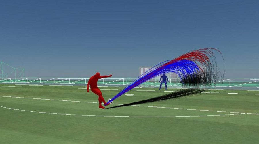 Falta! Terceiro update do FIFA 19 vai nerfar chutes colocados