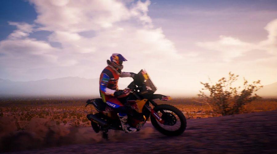 DLC de Dakar 18 adiciona percurso da Argentina; veja trailer