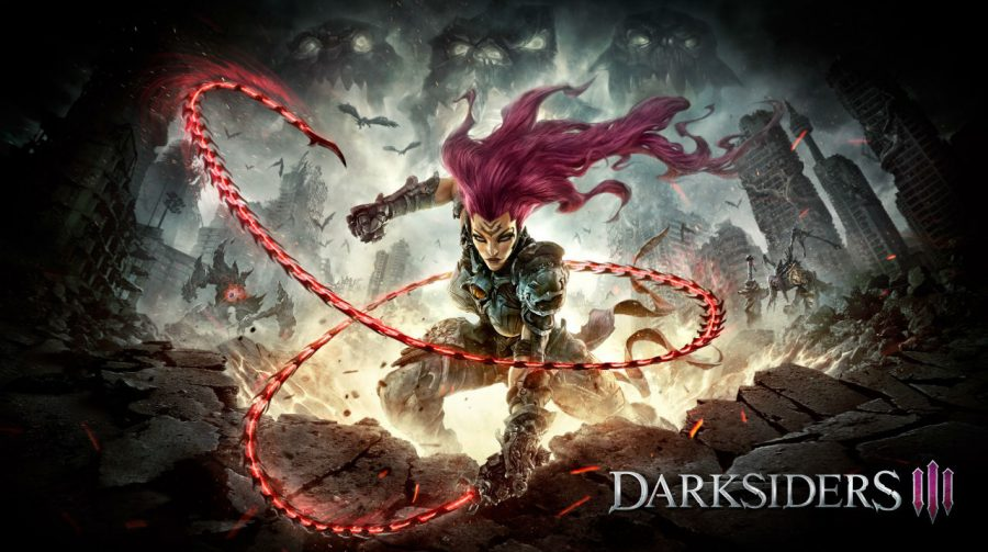 Darksiders III: vale a pena?