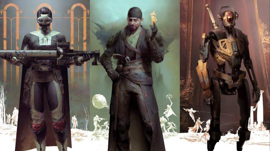 Bungie planeja alterar modelo de distribuição de conteúdos de Destiny 2