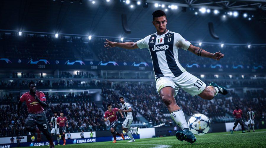 Próximo update de FIFA 19 vai nerfar defesa da CPU e melhorar botes
