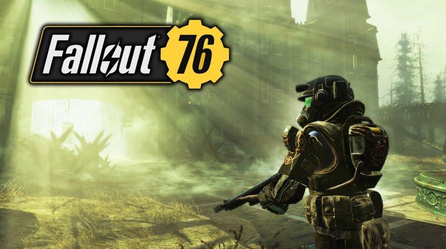 Fallout 76: Bethesda pede desculpas por falta de comunicação