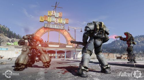Bug de Fallout 76 torna jogador invencível para sempre; veja
