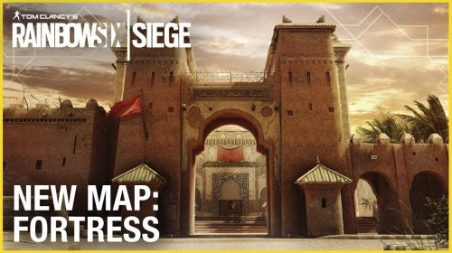 Rainbow Six Siege: Ubisoft revela trailer do novo mapa em Marrocos