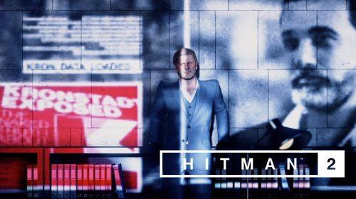 HITMAN 2: vídeo mostra diferentes maneiras de