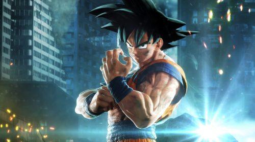 Jump Force: jogo vai receber outros personagens de Dragon Ball; veja